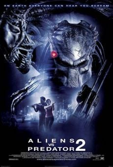 Alien vs. Predator 2 on-line gratuito