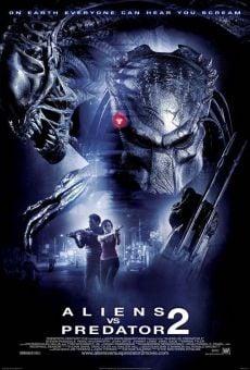 Alien vs. Predator 2 on-line gratuito