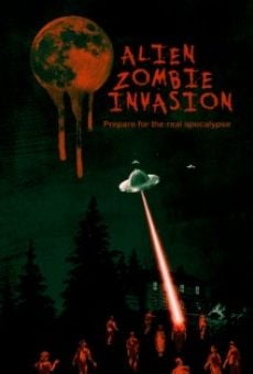 Alien Zombie Invasion on-line gratuito