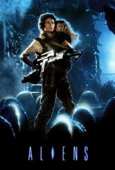 Ver película Aliens: el regreso