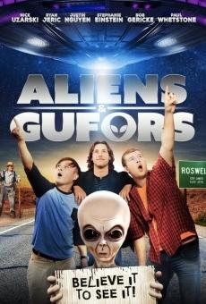 Aliens y Gufors