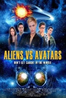 Ver película Aliens vs. Avatars