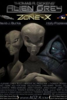 Aliens: Zone-X on-line gratuito