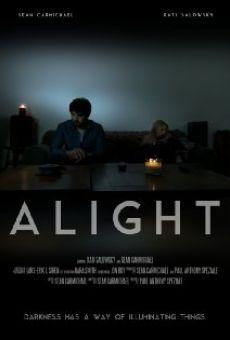 Watch Alight online stream