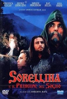 Sorellina e il principe del sogno online