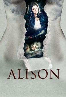 Ver película Alison