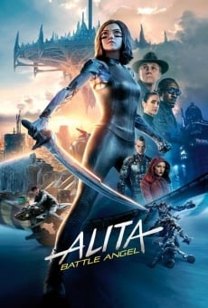Alita Battle Angel en ligne gratuit