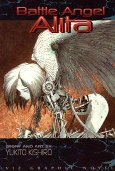 Ver película Alita, ángel de combate