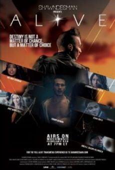 Ver película Alive