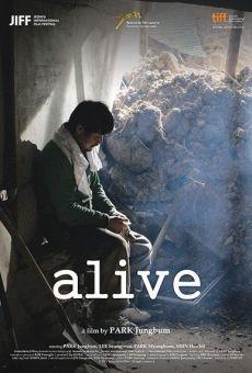 Sanda (Alive) on-line gratuito