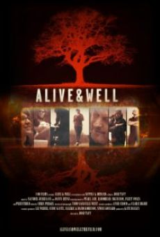 Ver película Alive & Well