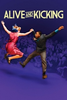 Película: Alive and Kicking