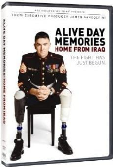 Ver película Alive Day Memories: Home from Iraq