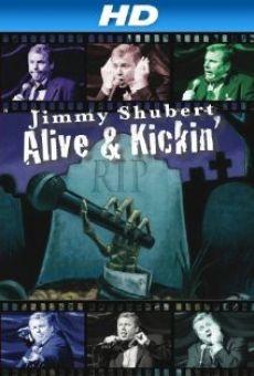 Ver película Alive N' Kickin'