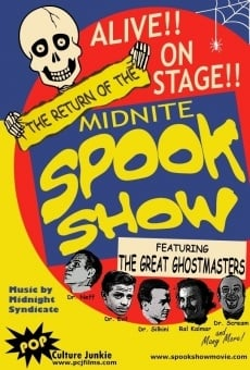 Alive!! On Stage!! The Return of the Midnite Spook Show on-line gratuito