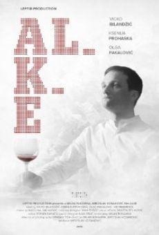Watch Alke online stream