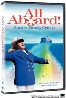 Ver película All Aboard! Rosie's Family Cruise