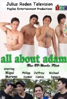 Watch All About Adam Pilot online stream