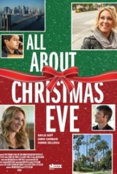 Ver película All About Christmas Eve