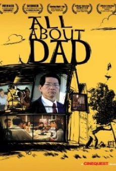 All About Dad online streaming