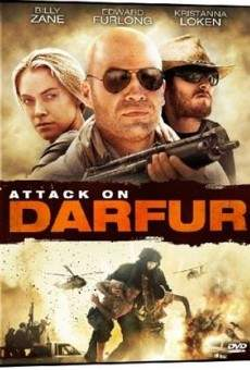 Ver película All About Darfur
