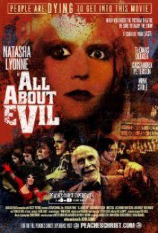 Ver película All About Evil