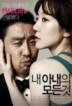 Ver película All About My Wife