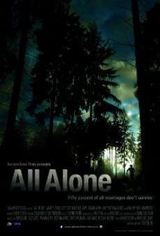 All Alone on-line gratuito