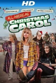 Película: All American Christmas Carol
