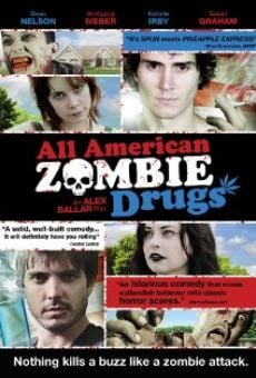 Película: All American Zombie Drugs