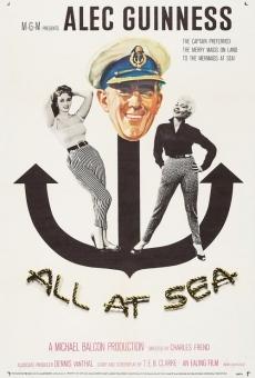 Ver película All at Sea