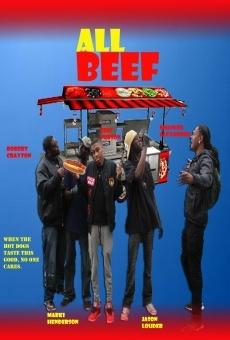 Ver película All Beef