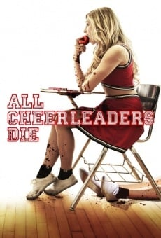 All Cheerleaders Die online