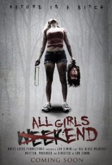 Película: All Girls Weekend