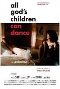 Ver película All God's Children Can Dance