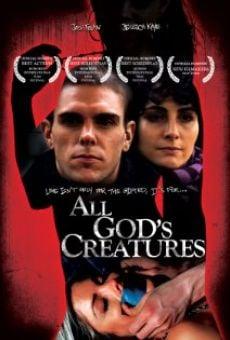 Ver película All God's Creatures