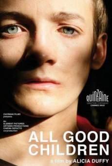 Ver película All Good Children
