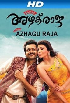 All in All Azhagu Raja on-line gratuito