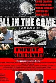 Ver película Todo en el juego