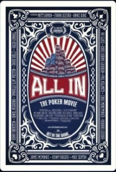 Ver película All In: The Poker Movie