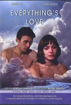 Ver película All is Love