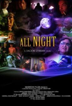 Ver película All Night