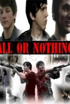 All or Nothing on-line gratuito