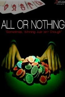 All or Nothing online