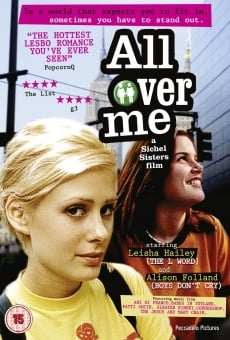 All Over Me online gratis