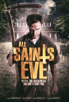 All Saints Eve en ligne gratuit