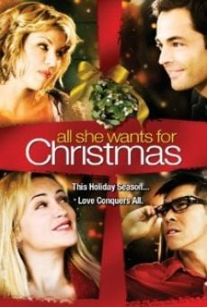 Ver película All She Wants for Christmas