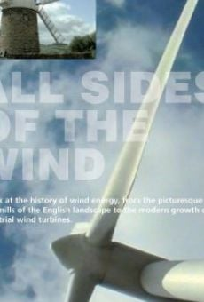 Película: All Sides of the Wind