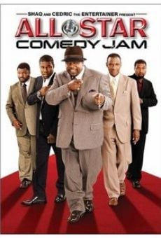 All Star Comedy Jam on-line gratuito