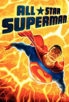 DCU All-Star Superman
